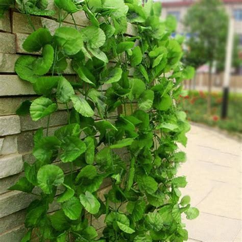 Online Get Cheap Artificial Garden Plants Aliexpress Com Cheap Garden Flowers