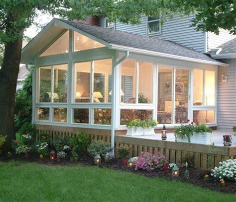 Add Sunroom To House Cost Sunrooms Glasgow Earnock Builders