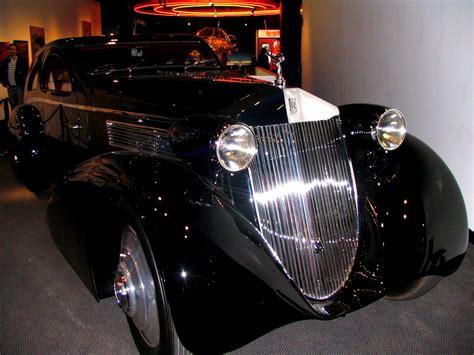 jonckheere rolls royce loveisspeed 1925 rolls royce phantom i jonckheere