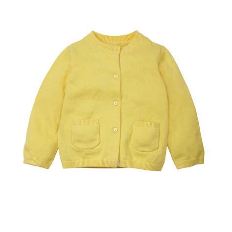 mothercare baby lemon cardigan sweater ebay