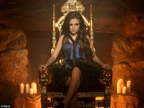 Glamorous Tv Bahus Celebrate 19 Yrs Of Sia Jewellery by Cher Lloyd Is Transformed Into A Magical Princess As She