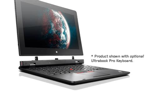 Tablet Lenovo Thinkpad Helix thinkpad helix 2 in 1 ultrabook laptop tablet pc 11 6 quot with windows 8 1 lenovo hk