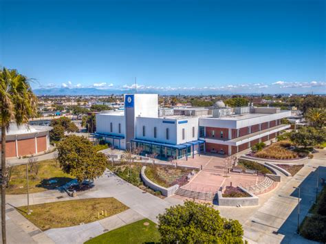 el camino college investing in south bay knowledge at el camino college