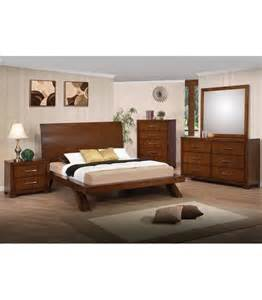 4 pc size bedroom set by galleries us furniture