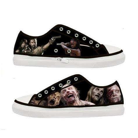 the walking dead slippers discover and save creative ideas
