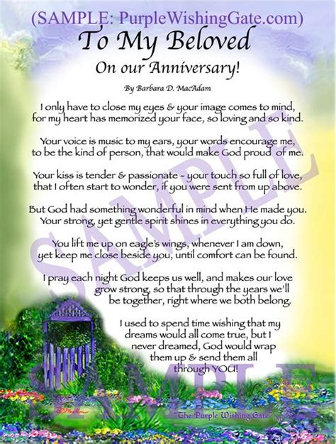 Wedding Anniversary Blessings by Wedding Anniversary Blessing Quotes Quotesgram