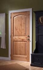 Pre Stained Interior Doors Bayer Built News