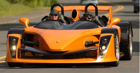 Gordyn Kiwi Limited new zealand s f1 inspired hulme canam supercar goes on sale