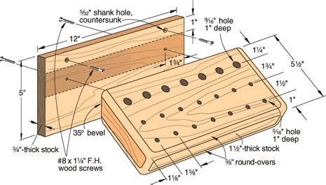 woodworking projects plans free 4 free wood project plans from the american woodworker