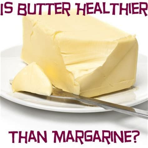butter or margarine better for health the doctors restraining order for 9 year health care