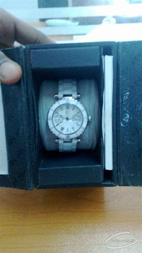 Guess Collection Diver Chic Gc I43001m1 montre gc i43001m1