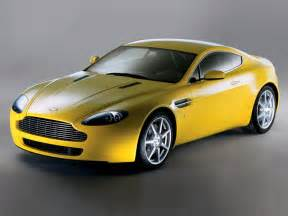 Aston Martin Vantages Car News Aston Martin V8 Vantage