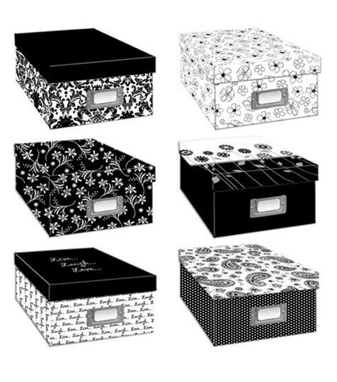 photo storage box pioneer black white photo storage box six assorted designs jo