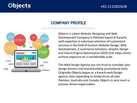 download web design company profile web design egypt company profile