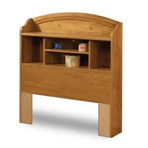 south shore prairie bookcase headboard 39 quot by oj