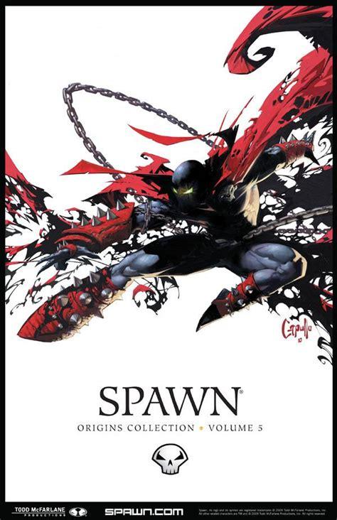 spawn origins volume 1 spawn origins collection spawn origins vol 1 5 image comics database spawn