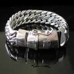 membuat gelang perak kerajinan perak sekilas cara membuat perhiasan perak