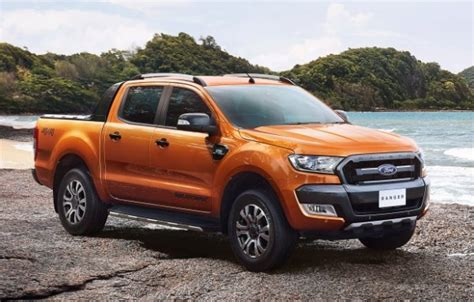 ford south africa ford s ranger wildtrak is coming to south africa