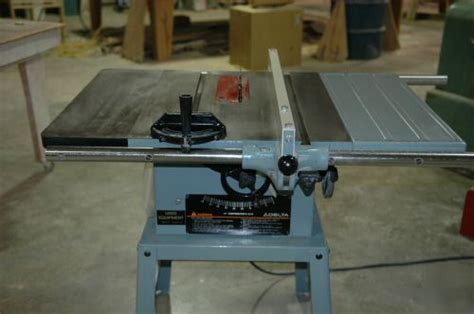 delta industrial saw delta industrial tablesaw images frompo 1