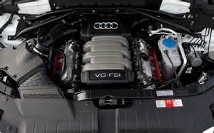 2009 audi q5 engine photo 15