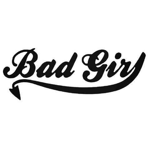 Bad Aufkleber by Bad Sticker