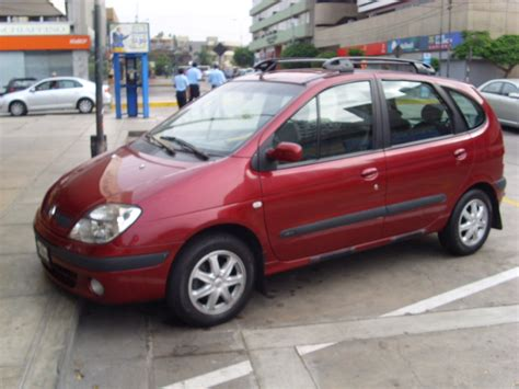 renault scenic 2005 pin 2005 renault scenic ii on pinterest