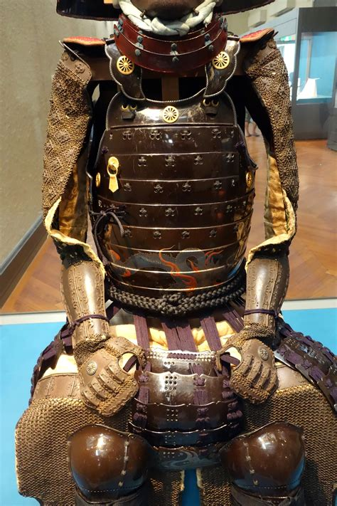 1 samurai armour volume i the japanese cuirass general books file gusoku type armor belonging to sakakibara yasumasa