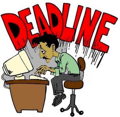 Original Deadline Your bimm assignments