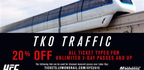 las vegas monorail ticket deals