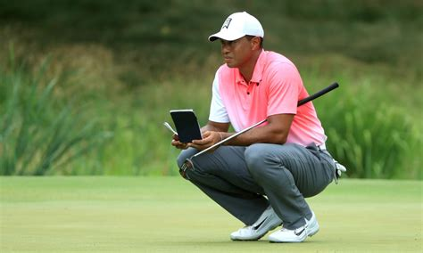 sam bazzi quicken loans what tiger woods said after opening 70 at quicken loans