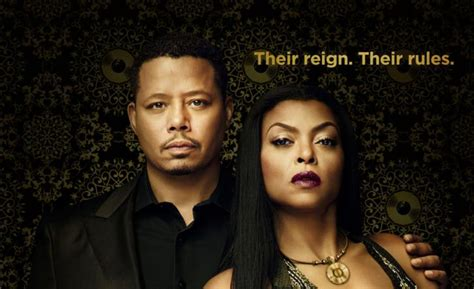 empire tv show stars at wedding image empire star 2018 19 renewal boost fox dramas to merge