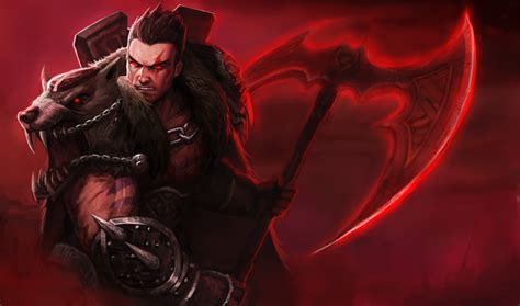 darius king league of legends artes society
