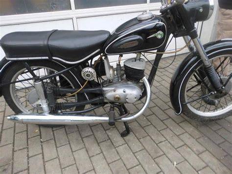 Motorrad Rt 125 3 Kaufen by Mz Rt 125 3 1959 F 252 R 3 000 Eur Kaufen