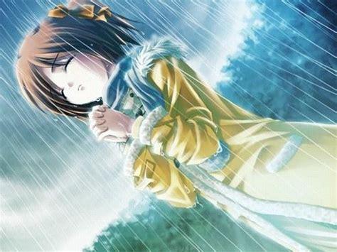 imagenes anime bajo la lluvia imagui imagen anime ni 241 a imagui