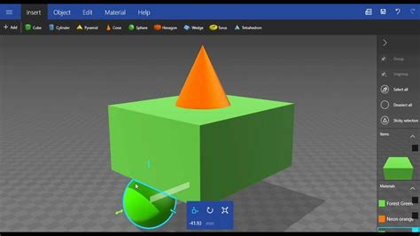 builder design pattern youtube 3d builder tutorial how to make whatever you want youtube