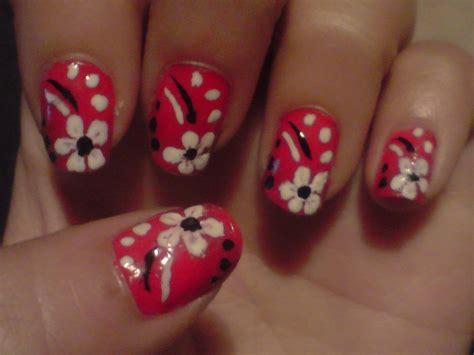imagenes y videos de uñas pintadas pies on unas pintadas 2 cuidar de tu belleza es