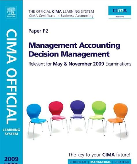 Financial Management Books For Mba Free by Book Management Accounting Decision Management Books