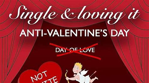 valentines day wishes for singles anti valentines day 2018 images quotes pictures singles