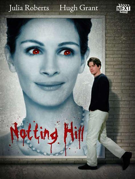 film horor romantis sandra bullock poster film romantis ini mendadak horor