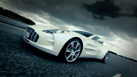 Aston Martin One 77 Top Speed by 2011 Aston Martin One 77 To Produce 750hp News Top Speed