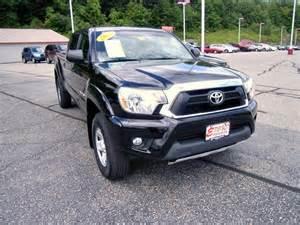 Portland Maine Toyota 2015 Toyota Tacoma For Sale In Portland Me Cargurus