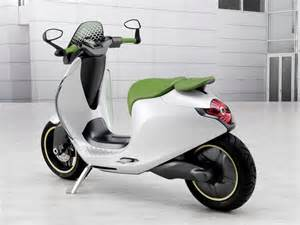 Electric Vehicle Technology S Z 20 Scooter Escooter La Moto El 233 Ctrica De Smart