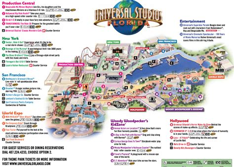 universal orlando map universal orlando maps