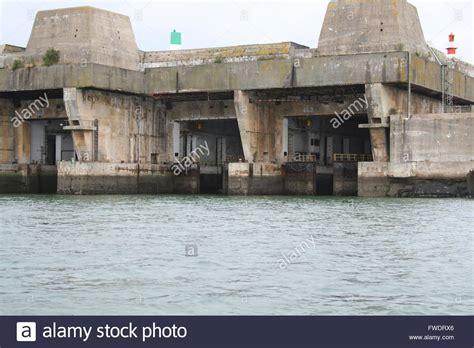 german u boat base lorient keroman submarine base at lorient france built for