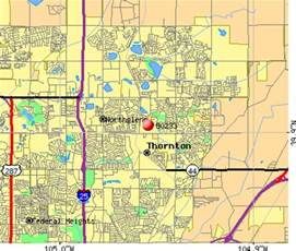 where is thornton colorado on a map 80233 zip code thornton colorado profile homes