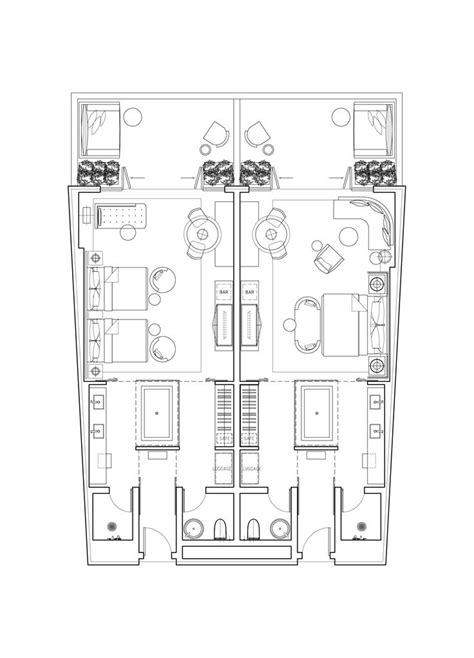 layout quarto hotel 1000 images about resort 度假酒店 on pinterest master plan