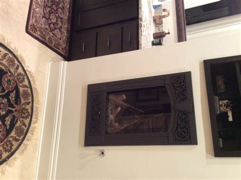 Fan Gas Fireplace by Napoleon Gd19n Gas Fireplace Fan Kit With Variable Speed