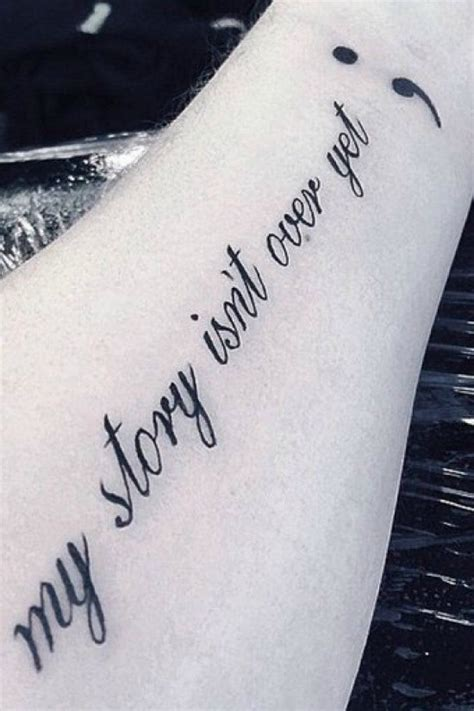 my isnt 50 inspirational quote tattoos would definitely want to get inked