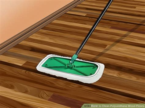 Clean Polyurethane by Cleaning Polyurethane Floors Ourcozycatcottage Com
