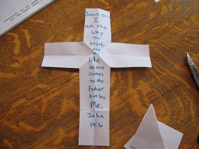 Paper Folding Documentary - 17 best images about preschool chapel ideas on